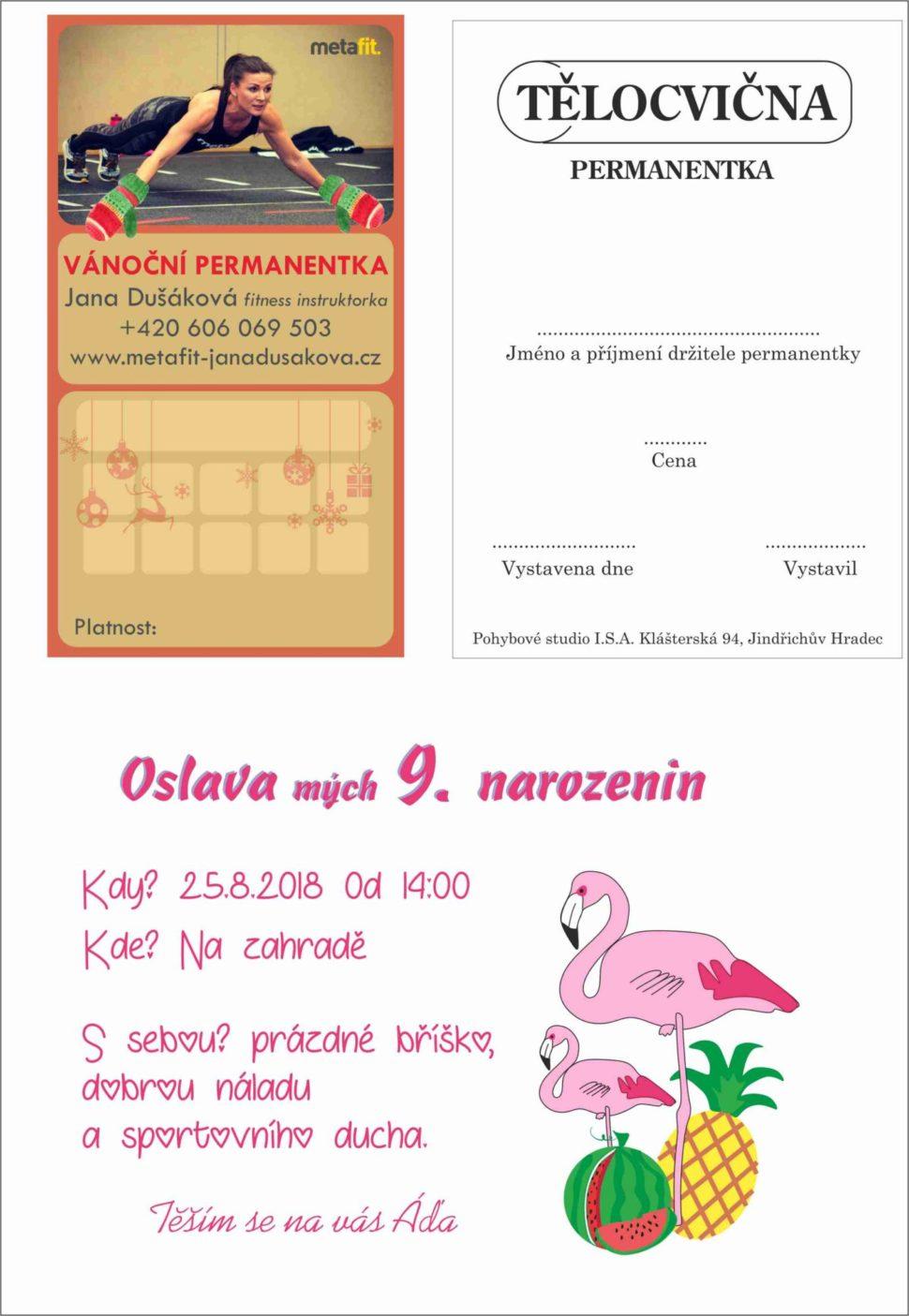 permanentka-pozvánka