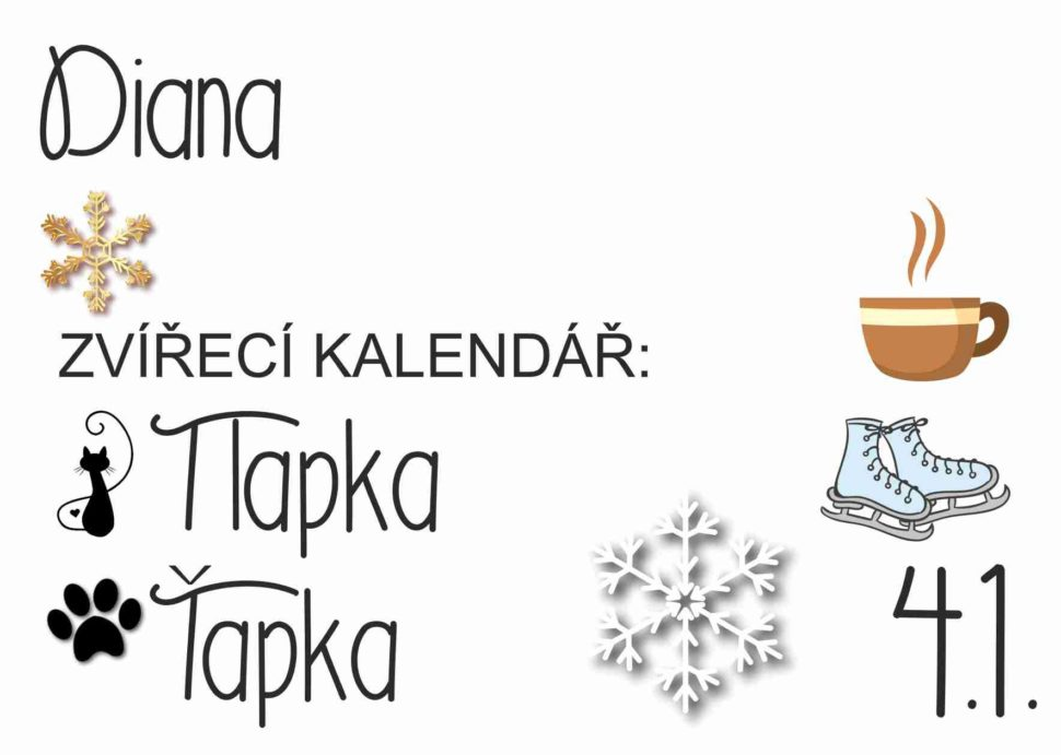 Diana-Tlapka-Tapka